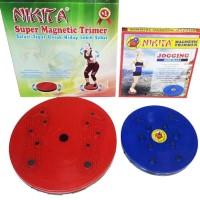 Terlaris JUMBO Super Magnetic Trimmer / Jogging Body Plate Alat