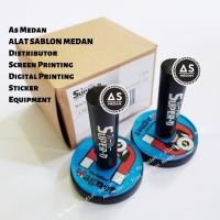 Magnet Rubber SUPER-D Japan   Alat Bantu Pasang Stiker Wrapping Mobil