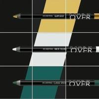 Make Over Makeover Eye Liner Eyeliner Pencil