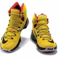 Promo !!!! Sepatu basket original nike lebron james XIII BNIB