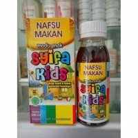Madu Syifa kids Nafsu makan Madu gemuk anak