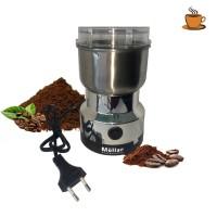 MINI COFFEE MACHINE GRINDER MOLLAR ECG100 MESIN PENGGILING KOPI MURAH