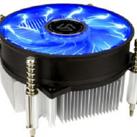 Alseye Eddy I12 / I-12 / I 12 Intel CPU Cooler / Fan Processor