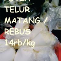 Putih Telur Mentah (Fresh) Jakarta, Bekasi dan Depok