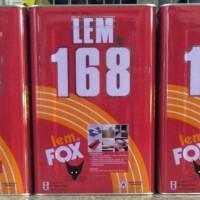 LEM 168 - LEM FOX