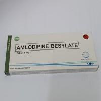 Amlodipine 5 mg mutifa HARGA BOX
