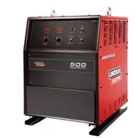 Mesin Lincoln Powerplus II 500 + Set
