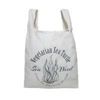 Rootzie Bag Tas Belanja Blacu Sea Weed - White Gading