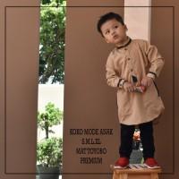 baju koko pakistan anak 2-10 tahun