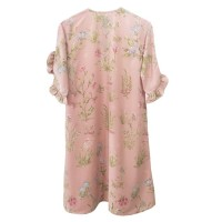 Maica Dress - Pink - Ria Miranda