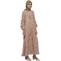Asima Dress - Pink - Ria Miranda