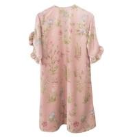 Maica Dress - Pink - RiaMiranda
