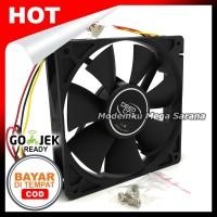 Deepcool XFan 120 Fan Case | Fan Casing Jogja