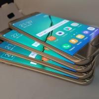 Samsung Galaxy S6 Edge Plus (Grade B) Handphone Second Bekas Seken