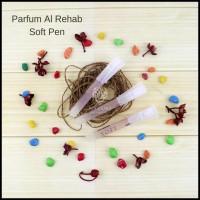 jual Parfum Minyak Wangi Original Al Rehab Soft Pen Spray 8 ML Oleh