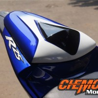 COVER SEAT YAMAHA R-25 model CHEMONK
