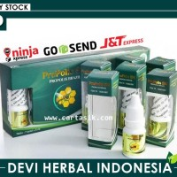 PROPOLIS SM | Propolis Brazil Asli | Obat herbal Propolis | TANGSEL