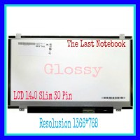 Layar Led Lcd Laptop Lenovo Ideapad 330-14AST 330-14IGM