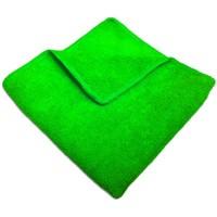 Kain Microfiber General Purepose HPC Hijau