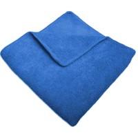 Kain Microfiber General Purpose HPC Biru