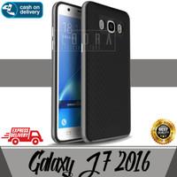 Softcase Ipaky Royce Smile Samsung J710 / J7 2016 Premium Quality