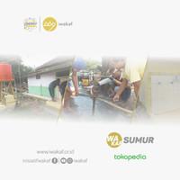 Wakaf Sumur