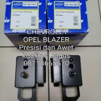 Promo Engine Mounting Chevrolet Opel Blazer Made In German Kir Limited