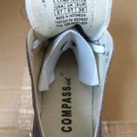 sepatu trendi warior// sepatu warrior compass model pendek
