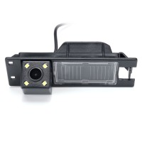 Car HD Reversing Rear Camera Wireless IP67 For Newest
