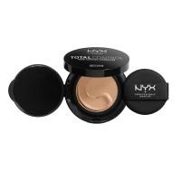 NYX Professional Makeup Total Control Mesh Cushion 05 Natural Beige