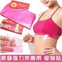 import_ Sauna Perut Body Shape Up