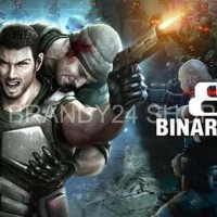 Binary Domain / PC GAME / GAME PC & LAPTOP FOR WINDOWS