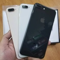 APPLE iphone 8 Plus+ 256GB/64GB fullset second mulus 100% original