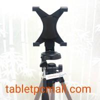 Clamp Holder Tablet iPad Tab Universal Mount