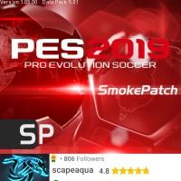 [GAME PC] PES 2019 PRO EVOLUTION SOCER 2019 CPY UPDATE TERBARU