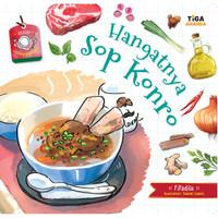 Seri Kisah Kuliner Nusantara: Hangatnya Sop Konro