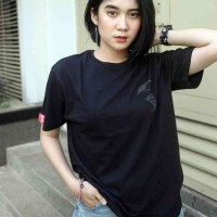 Culture Hero | Kaos Distro Keren Budaya Indonesia: Classic CH L Black