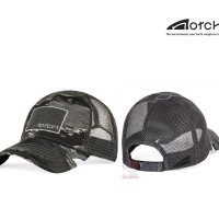 NOTCH CLASSIC ADJUSTABLE HAT A-TACS GHOST OPERATOR