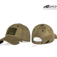 NOTCH CLASSIC ADJUSTABLE HAT OD/BLACK OPERATOR