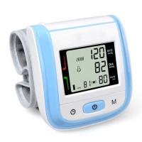 Gelang Pengukur Tekanan Darah Elektronik Sphygmomanometer