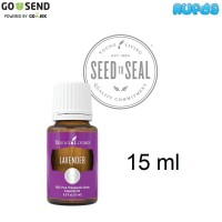 Lavender 15ml YL Essential Oil Asli Segel Murni