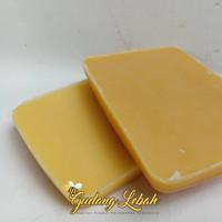 Beeswax Murni Bahan Kosmetik
