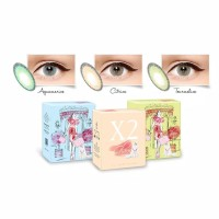 SOFTLENS X2 GLAM BY EXOTICON