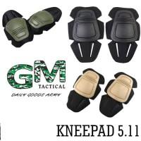 Kneepad&Dekker Celana Tactical Kneepad Safety Wear