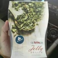plum Optrimax jelly Delite isi 10 sachet 100% Original