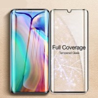 Tempered Glass FULL COVER HUAWEI P30 / P30 PRO CURVE Anti Gores Kaca