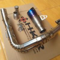 SC Project S1 ER6 Full System