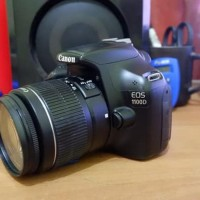 Jual Lensa Kamera Canon 1100d Harga Terbaru 2019 Tokopedia