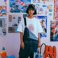 No Plans Oversize T-shirt