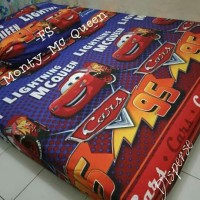 Sprei Monty MC Queen 200